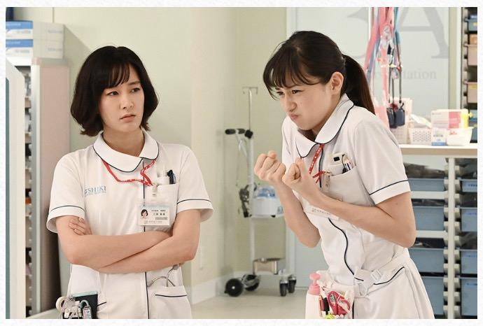 水10ドラマ『白衣の戦士!』の2話のあらすじ