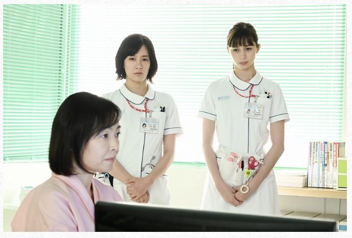 水10ドラマ『白衣の戦士!』の3話のあらすじ
