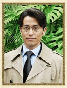 御子柴隼人役: 藤森慎吾
