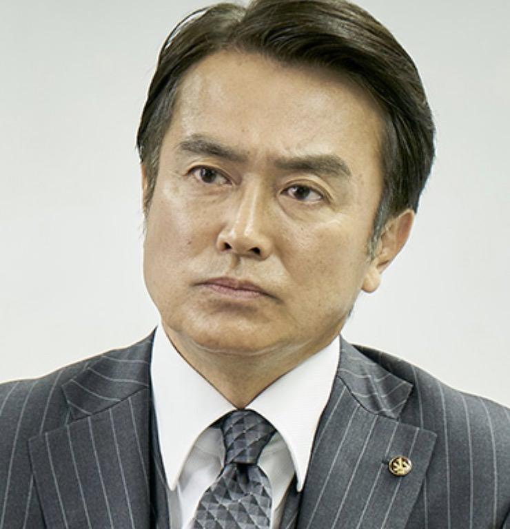 久能 源一郎役:石黒 賢