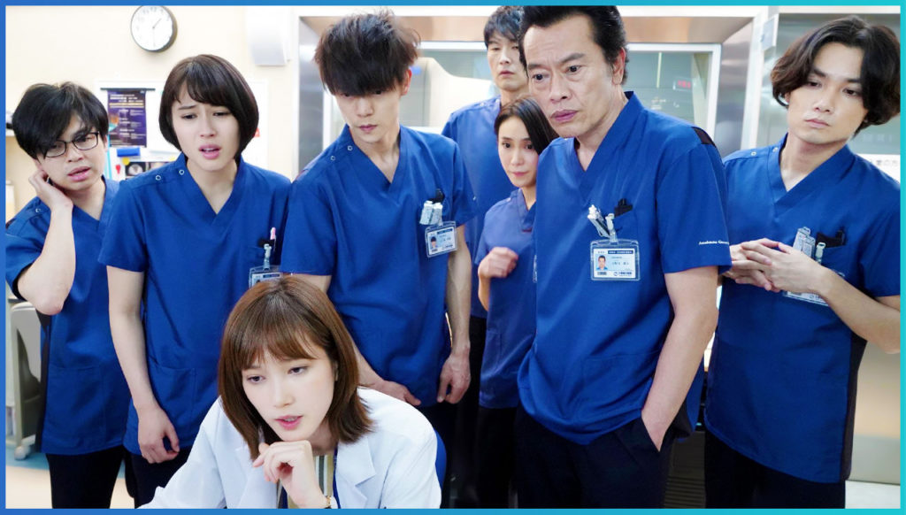 月9ドラマ『ラジエーションハウス ~放射線科の診断レポート~』2話のあらすじ