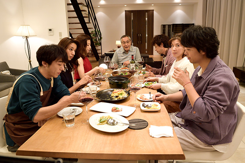 土曜ナイトドラマ『東京独身男子』の5話のあらすじ