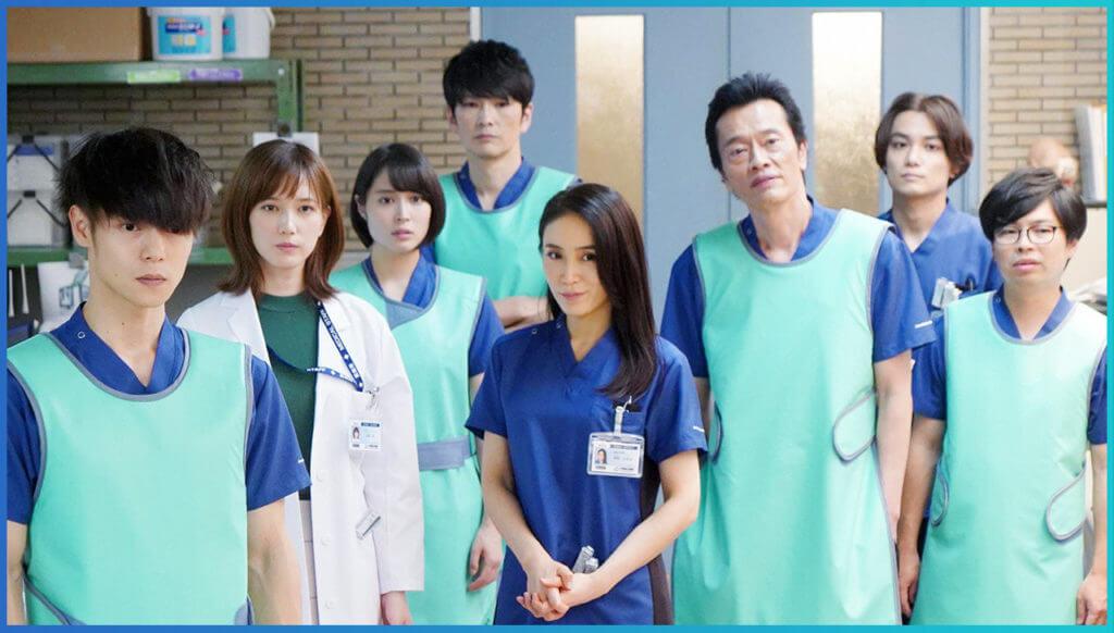 月9ドラマ『ラジエーションハウス ~放射線科の診断レポート~』10話のあらすじ