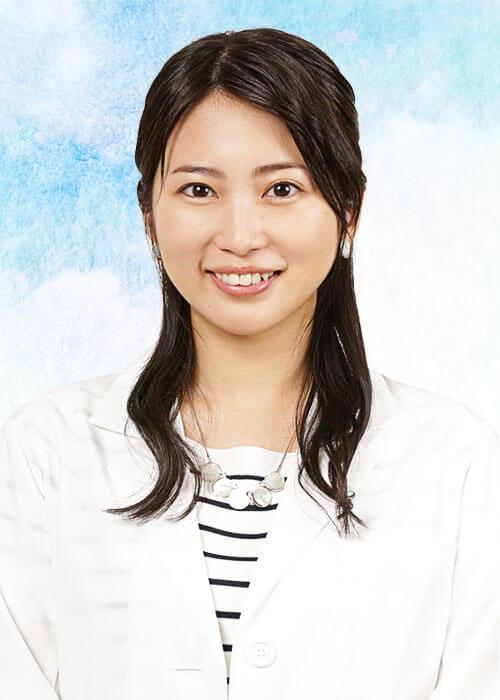 安岡光子役:志田未来