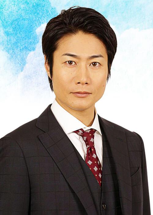 山倉伸彦役:戸次重幸