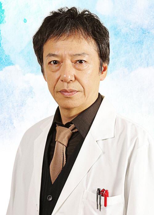 藤堂雅史役:板尾創路