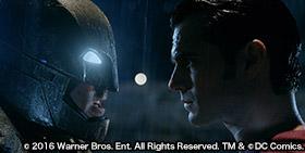 【見逃し配信】金曜ロードショー!映画『バットマンvsスーパーマン ジャスティスの誕生』の動画を無料視聴する方法まとめ
