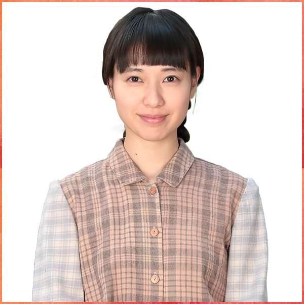 川原 喜美子役:戸田恵梨香/(子供時代)川島夕空