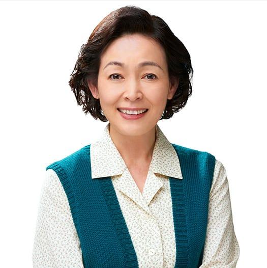 大野 陽子役:財前直見