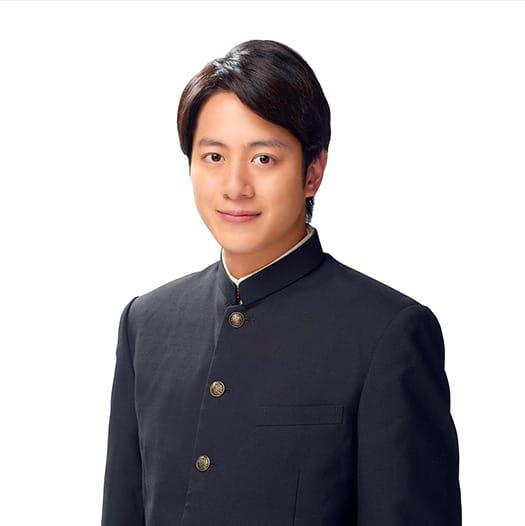 酒田 圭介役:溝端淳平