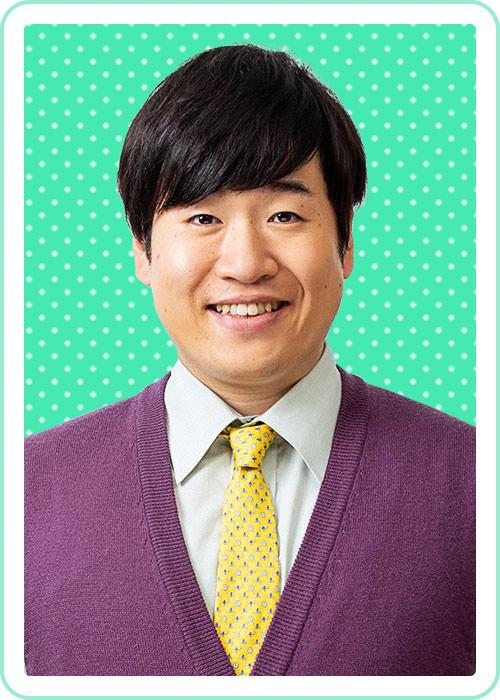 大沢将役:森田甘路