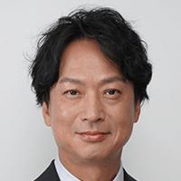 黒川 森雄役:椎名 桔平