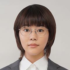 北野 桜役:高畑 充希