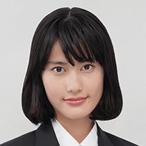 月村 百合役:橋本 愛