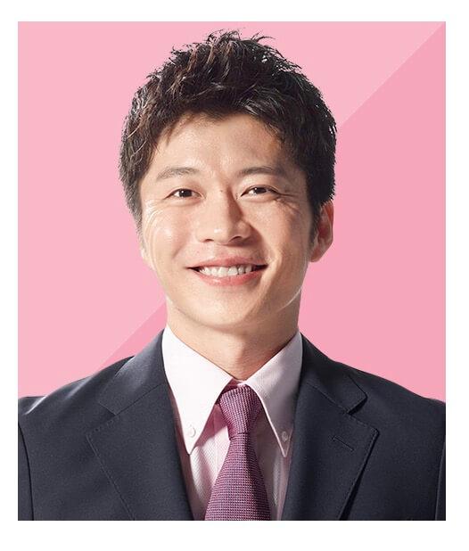 春田創一役:田中圭